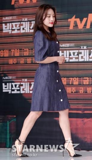 [★포토]최희서, '도도한 발걸음'