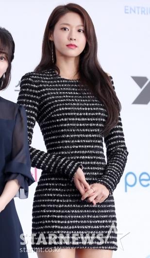[★포토]설현, '오늘따라 더 예쁘네'
