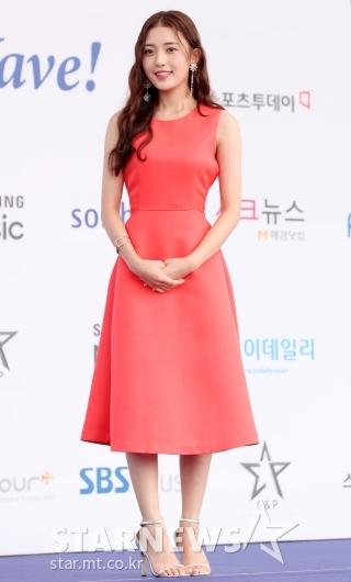 [★포토]정다빈, '성숙해진 아이스크림 소녀'