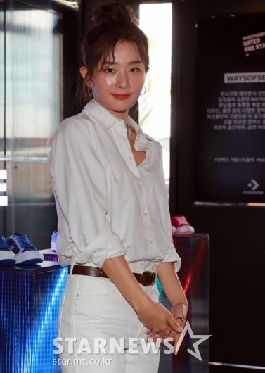 [★포토]슬기 '수줍은 미소'