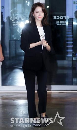 [★포토]윤아, '걷기만 해도 자체발광'