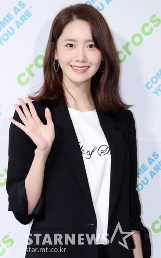 [★포토]윤아, '컴백 앞두고 더 예뻐진 미모'