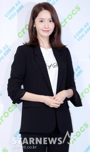 [★포토]윤아, '청순 단아한 미모'