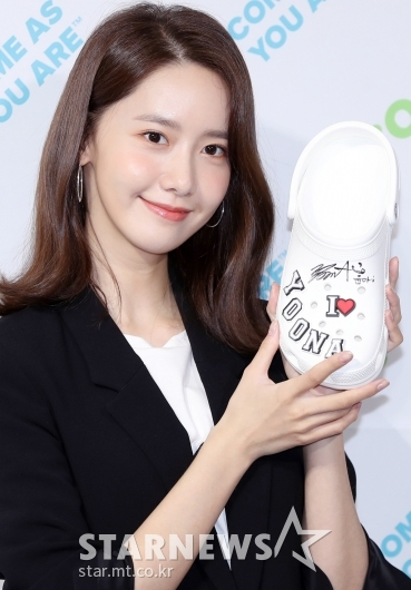 [★포토]윤아, '사인도 예쁘네'