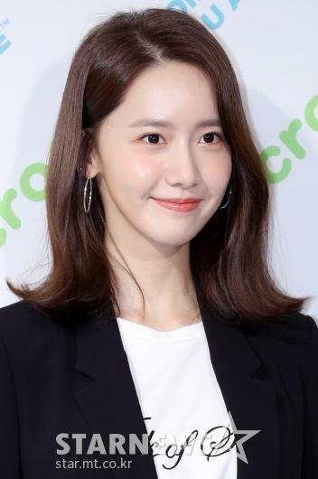 [★포토]윤아, '갖고싶은 얼굴형'