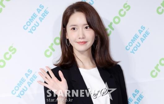 [★포토]윤아, '이렇게 예뻐서 소녀시대 센터'