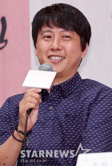 [★포토]드라마 '백일의 낭군님' 이종재 감독
