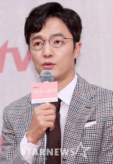 [★포토]조한철, '능선군 이호'
