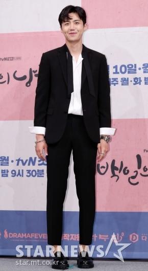 [★포토]김선호, '훤칠한 기럭지'