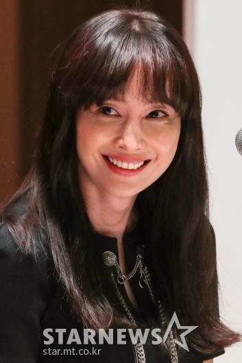 [★포토]이나영, 아름다운 미소