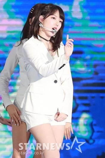 [★포토]예린 '인형미모'