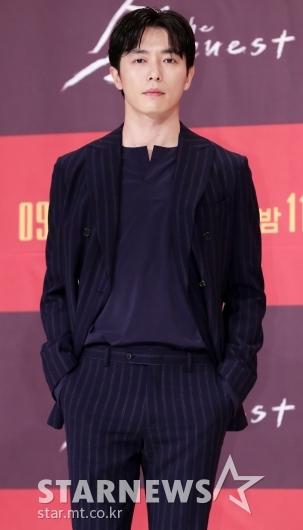 [★포토]김재욱, '빠져드는 묘한 매력'