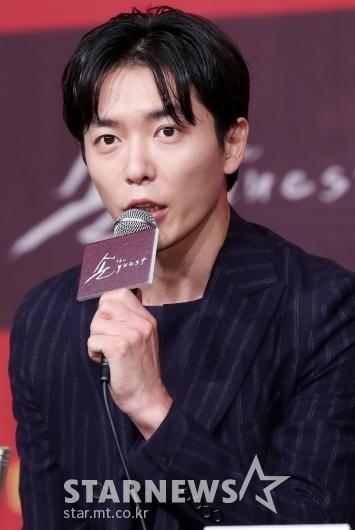 [★포토]김재욱, '다시 한번 더 강렬한 역할'