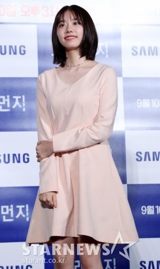 [★포토]김소혜, '상큼함 넘치는 미모'