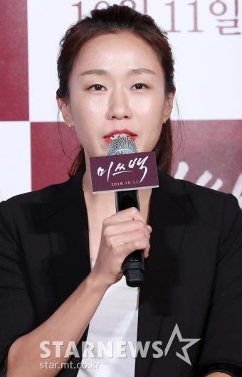 [★포토]영화 '미쓰백'의 이지원 감독