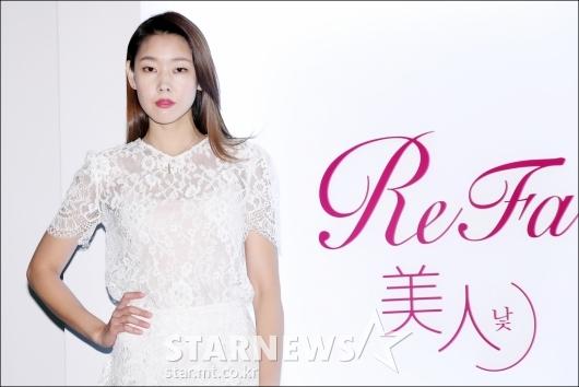 [★포토]한혜진, '연애하면 예뻐져요'