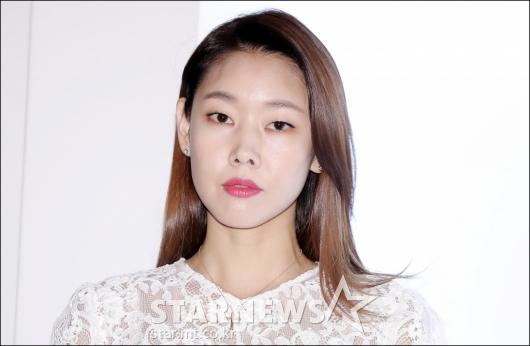[★포토]한혜진, '더 예뻐진 미모'