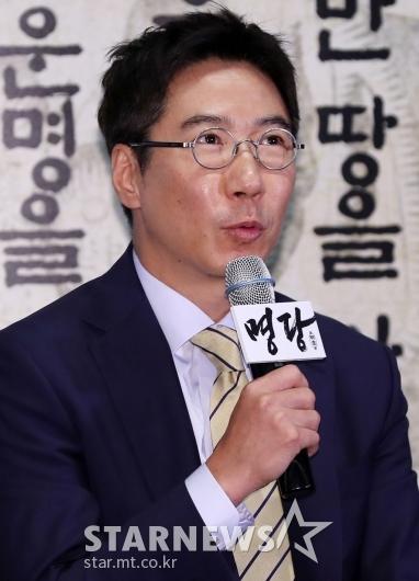 [★포토]영화 '명당'의 박희곤 감독