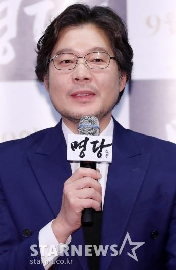 [★포토]유재명, '극 중 조승우의 조력자'