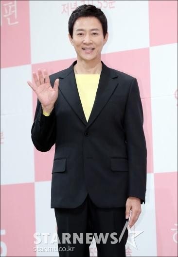 [★포토]최수종, '오랜만에 안방 복귀'
