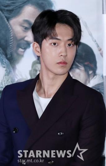 [★포토]남주혁, '첫 영화에 비장한 눈빛'