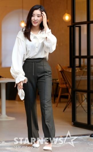 [★포토]권소현, 수줍은 미소