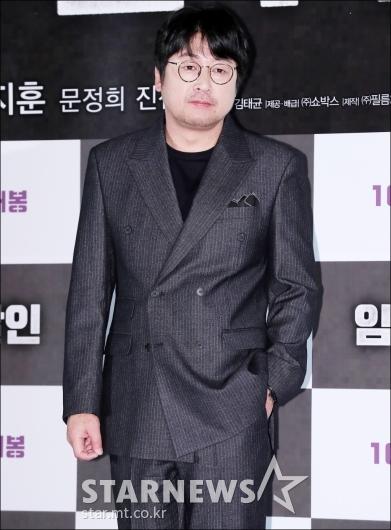 [★포토]김윤석, '젠틀한 형사'