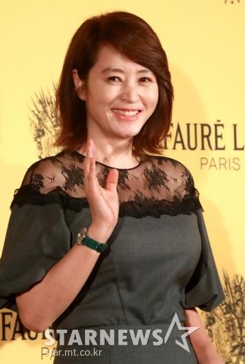 [★포토]김혜수 '화사한 미소'