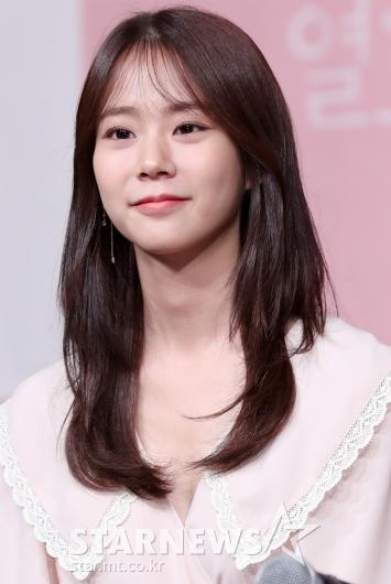[★포토]한승연, '동글동글 귀여운 외모'