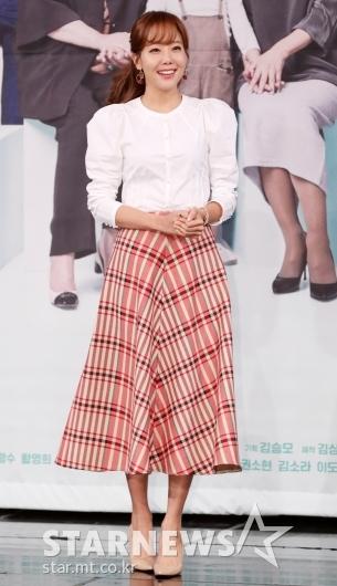 [★포토]소유진, '여전히 아름다운 자태'
