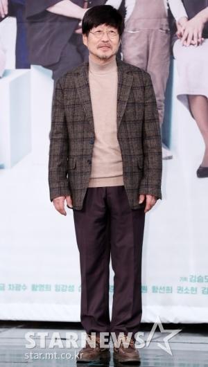 [★포토]김창완, '가을 남자'