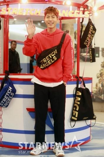 [★포토]홍종현 '잘생김 한가득'