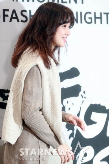 [★포토]정려원 '더 어려진 미모'