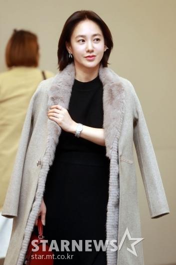 [★포토]박주미 '우아한 아름다움'