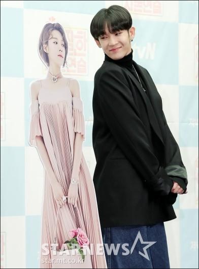 [★포토]남태현, '도연 바라기'