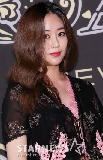 [★포토]김효진, '매력적인 고양이 눈매'