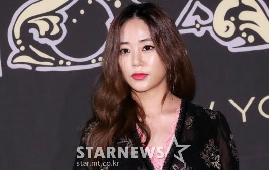 [★포토]김효진, '또렷한 이목구비'