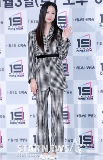 [★포토]솔지, '건강한 모습으로 방송 복귀'