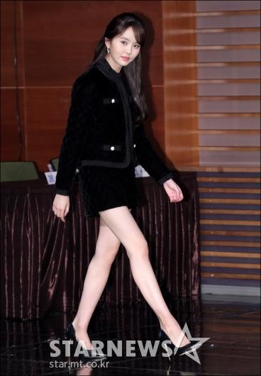 [★포토]김소현, '남다른 워킹'