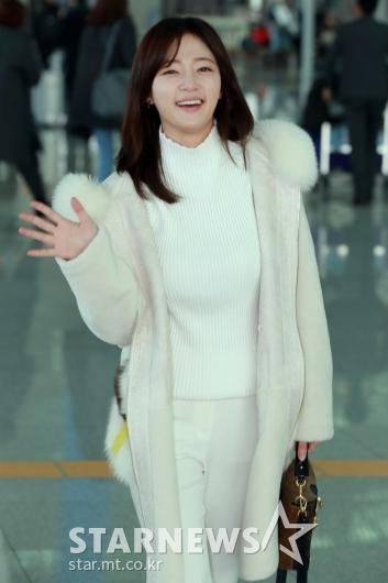 [★포토]송하윤 '미소 활짝'