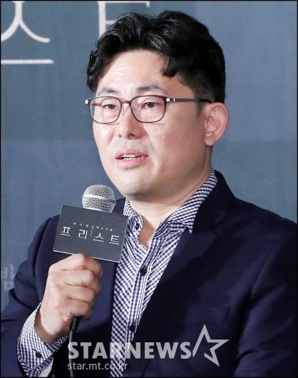 [★포토]인사말 하는 김종현 감독