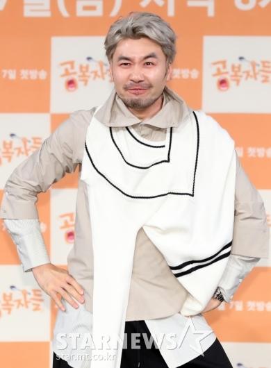 [★포토]노홍철, '어린이 입맛의 대표주자'