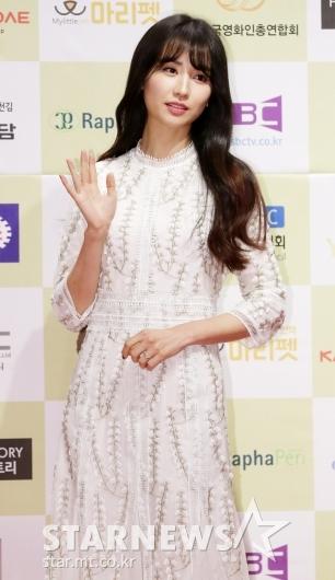 [★포토]박하선, '철저한 자기관리로 완성한 미모'