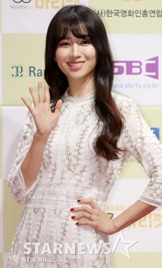 [★포토]박하선, '순백의 청순미'