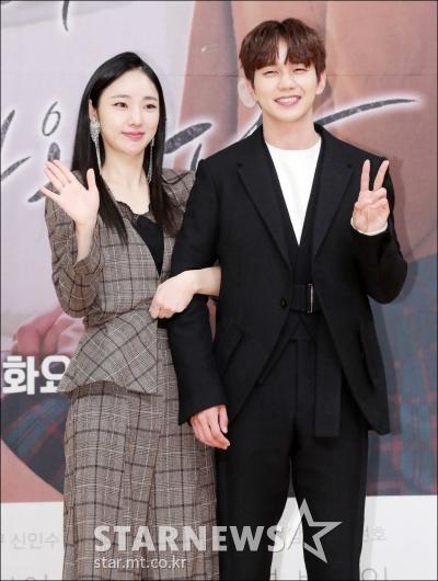 [★포토]박아인, '짝사랑 하는 유승호와 함께'