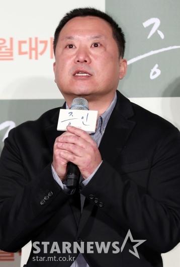 [★포토]영화 '증인'의 이한 감독