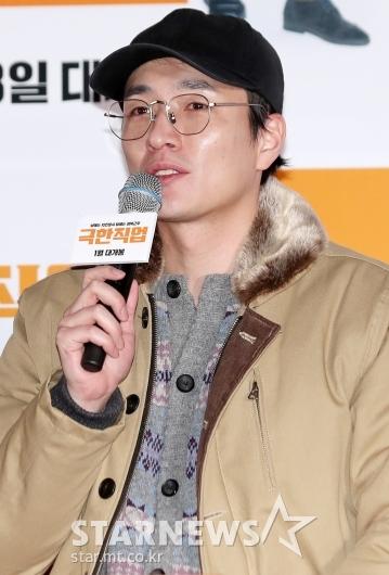 [★포토]영화 '극한직업'의 이병헌 감독