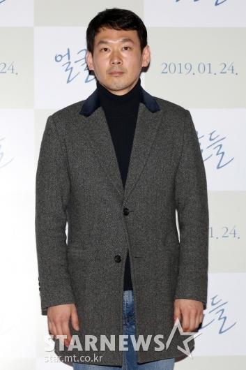 [★포토]영화 '얼굴들'의 배우 박종환