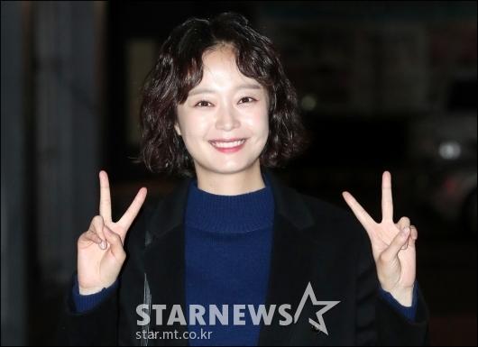 [★포토]전소민, '언제나 해맑은 미소'