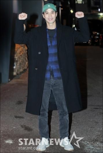 [★포토]김지석, '톱스타 유백이'